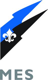 MES final logo