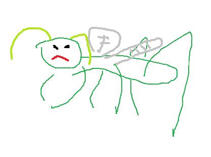 sad cricket